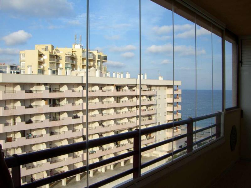 Cerramientos de cristal cerramientos y cristales para - Cristaleras para terrazas ...