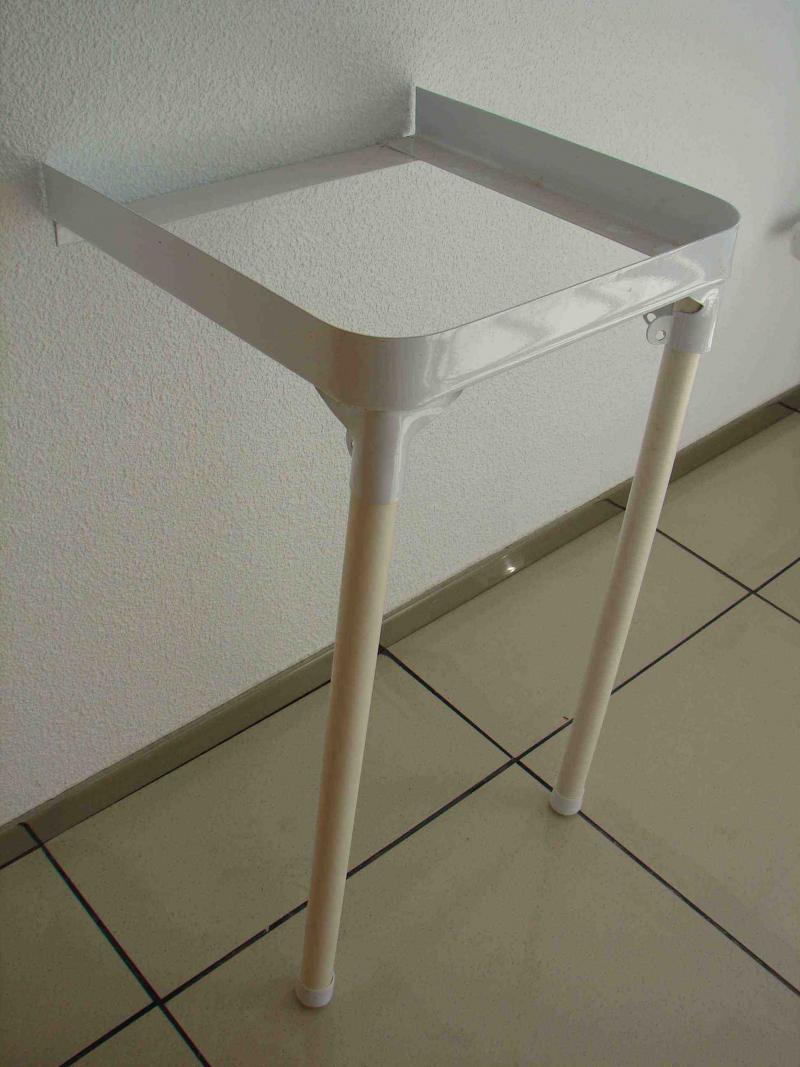 Pilas lavadero lavadero muro descripcin del producto for Mueble pila lavadero